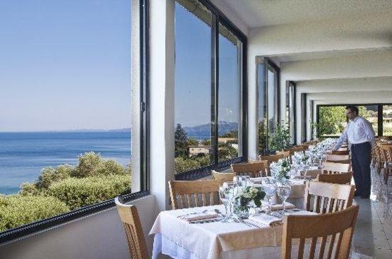 Греция Aeolos Beach Resort