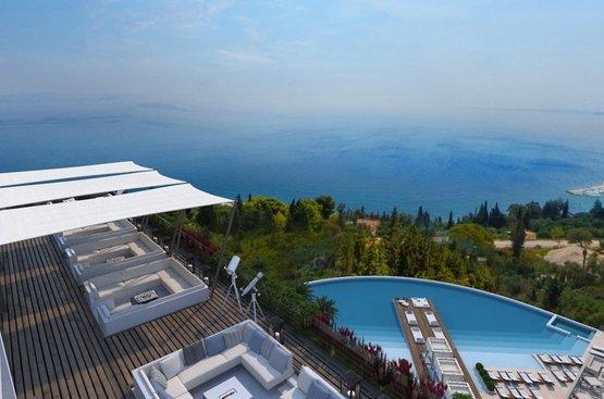 Греция Angsana Corfu