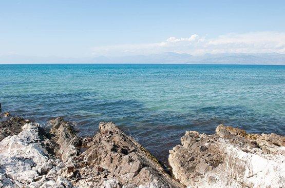 Греция Mareblue Beach