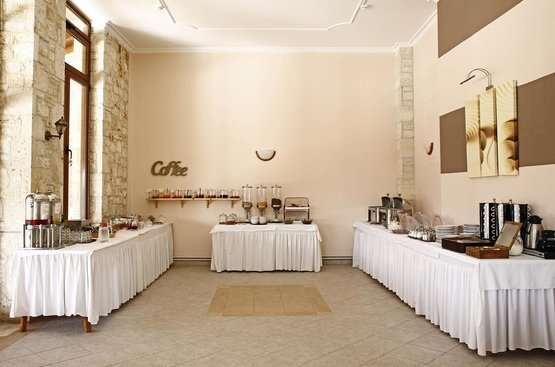 Греция Stratos Hotel