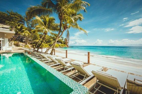Сейшелы Carana Beach Hotel