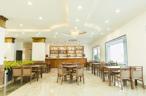 Вьетнам Amon Beach Hotel