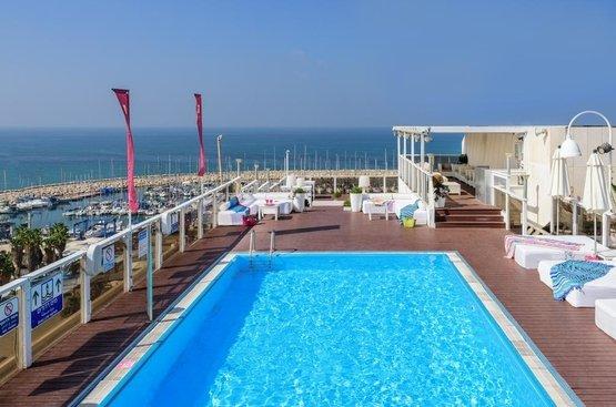 Израиль Leonardo Art Hotel