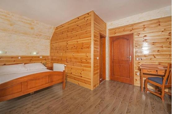 Черногория Enigma Hotel