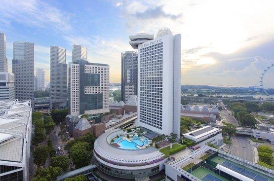 Сингапур Pan Pacific Singapore