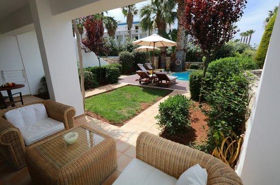 Греция Annabelle Beach Resort