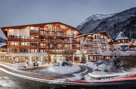 Австрия Hotel Das Central