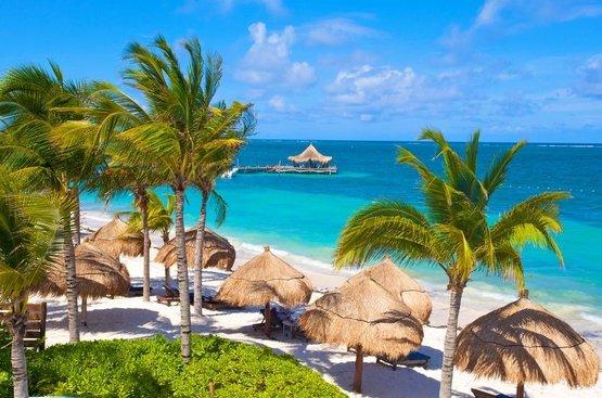 Мексика Desire Riviera Maya Pearl Resort