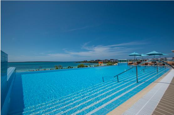 Куба Grand Aston Cayo Las Brujas Beach Resort & Spa