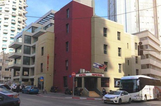Израиль Imperial Hotel