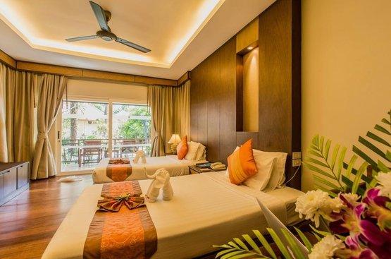 Таиланд Koh Chang Paradise Resort 4*