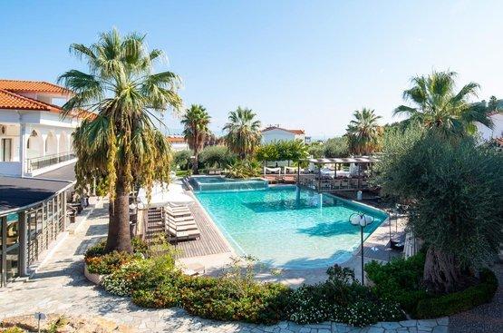 Греция Flegra Palace Hotel