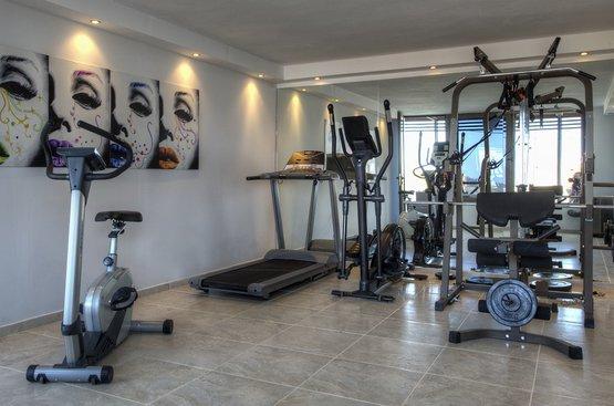 Греция Sunny Villas Resort and Spa