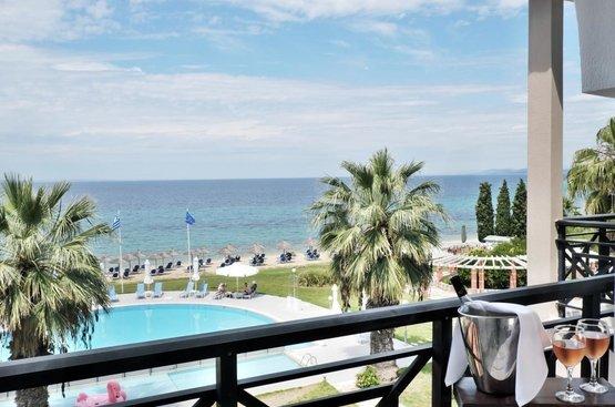 Греция Acrotel Lily Ann Beach