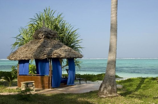 Танзания The Palms