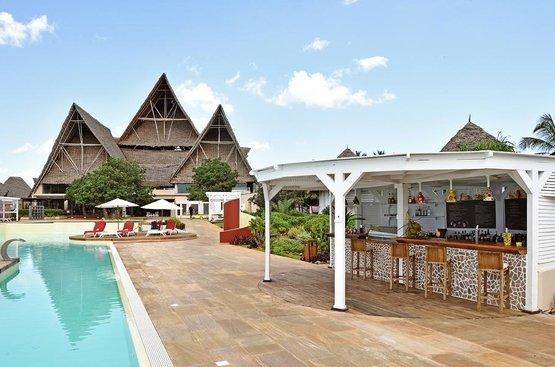 Танзания Essque Zalu Zanzibar