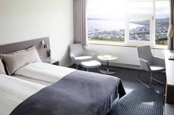 Фарерские острова Hotel Føroyar