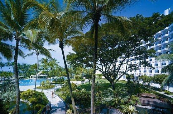 Сингапур Shangri-La's Rasa Sentosa Resort & Spa