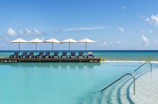 Мексика  Ocean Riviera Paradise