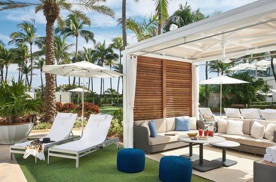 США Fontainebleau Miami Beach