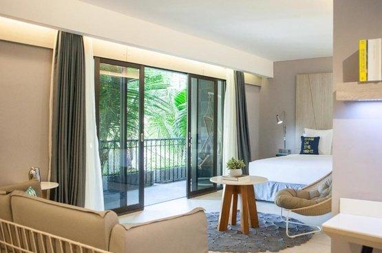 Индонезия (о.Бали) Sol House Bali Legian by Melia Hotels International