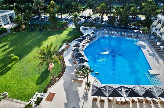 Португалия Palacio Estoril Golf & Spa Resort