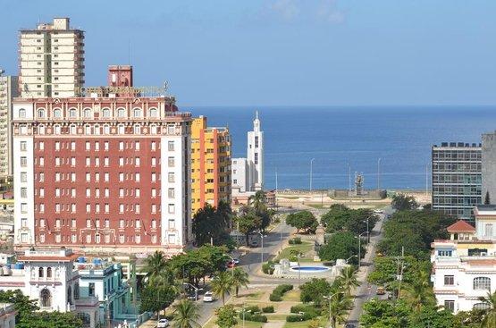 Куба Hotel Presidente