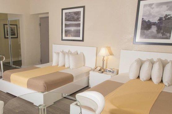 США Ocean Five Hotel