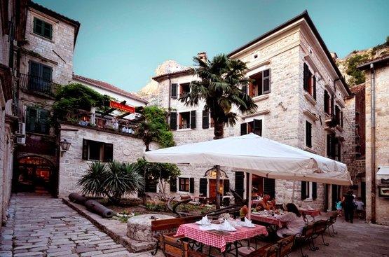 Черногория Monte Cristo