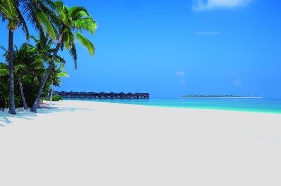 Мальдивы JA MANAFARU, Deluxe