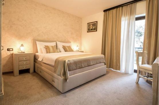 Черногория Helada Hotel