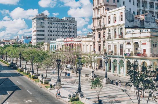 Куба Iberostar Gran Hotel Packard