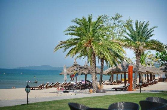 Вьетнам Vinpearl Resort & Golf Phu Quoc