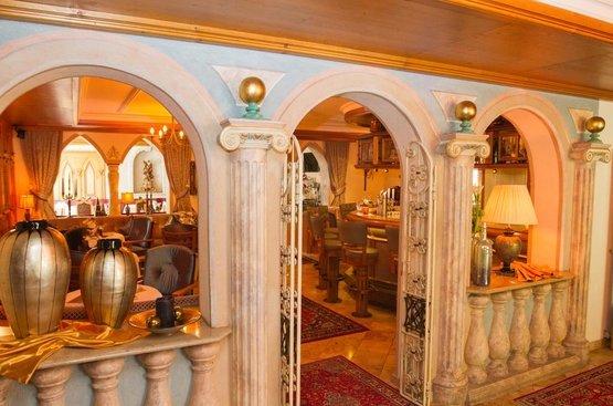 Австрия Hotel Schlosshof