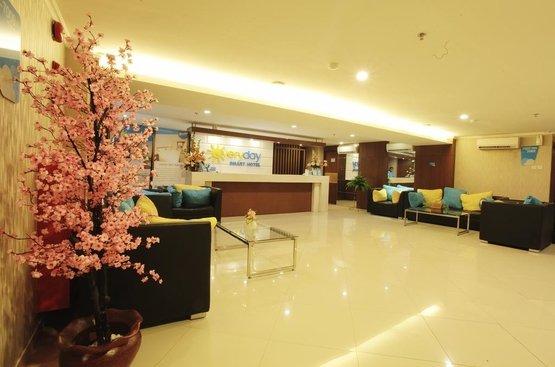 Индонезия (о.Бали) Everyday Smart Hotel - Malang