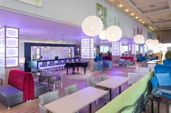 Израиль Leonardo Plaza Hotel Eilat