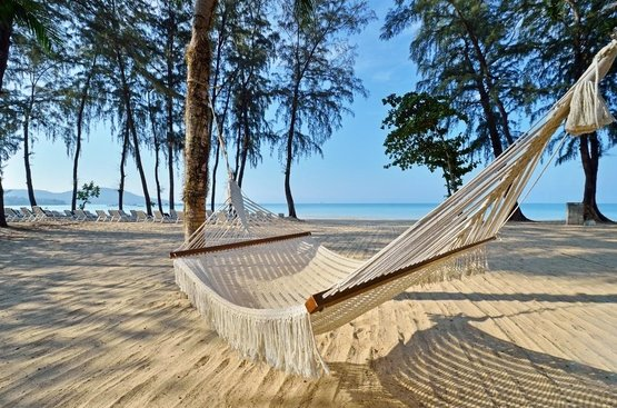 Таиланд Dusit Thani Krabi Beach Resort