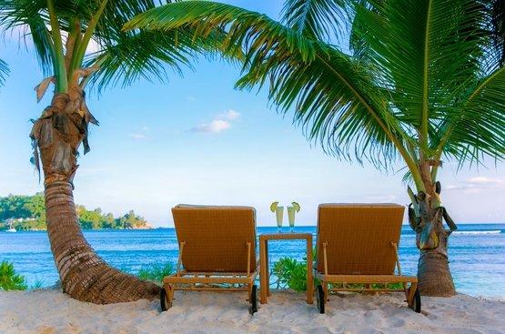 Сейшелы Kempinski Seychelles Resort