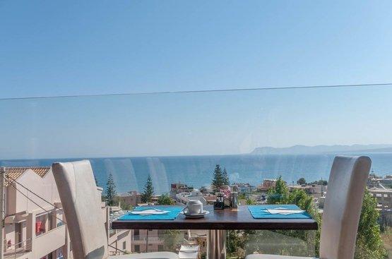 Греция CHC Galini Sea View- Adults Only