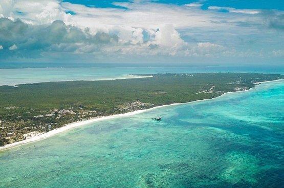Танзания Baraza Resort and Spa Zanzibar