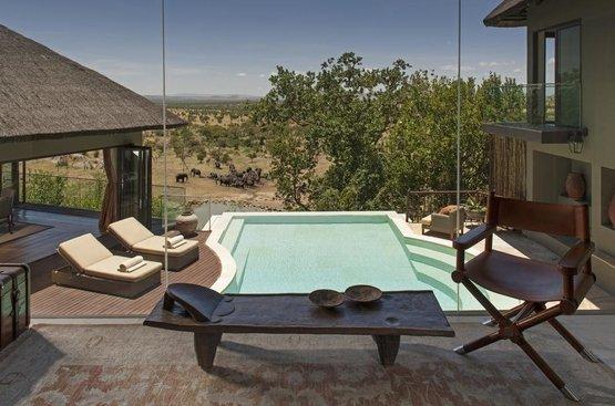 Танзания Four Seasons Safari Lodge Serengeti