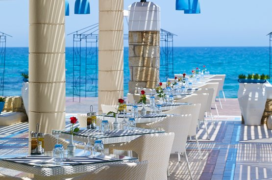 Греция Aldemar Royal Mare