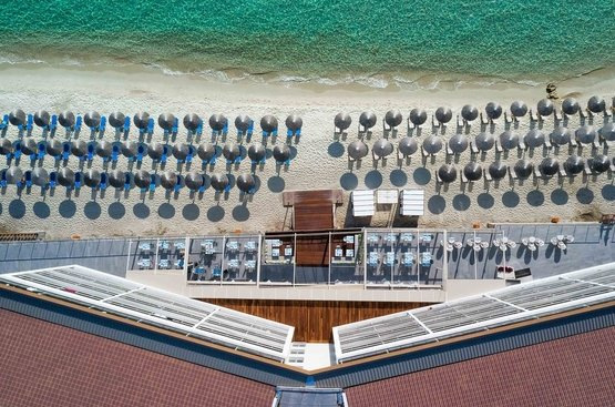 Греция Ammon Zeus Hotel