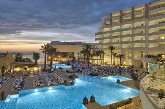Мальта db San Antonio Hotel