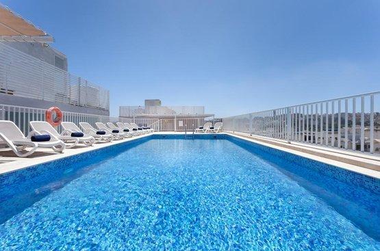 Мальта Hotel Argento