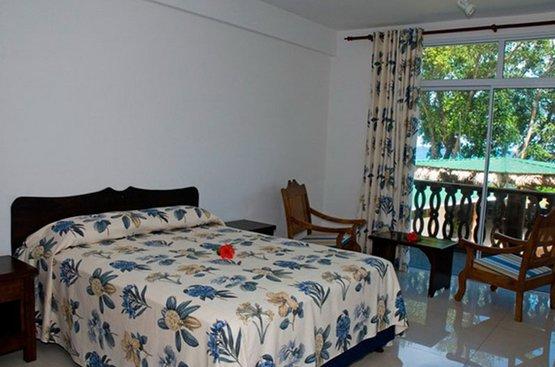 Сейшелы Augerine Small Hotel