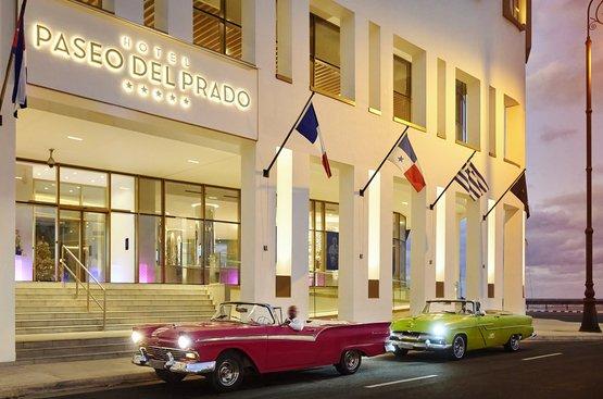 Куба Sofitel Paseo del Prado