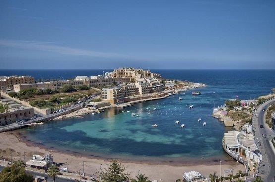 Мальта Be.Hotel