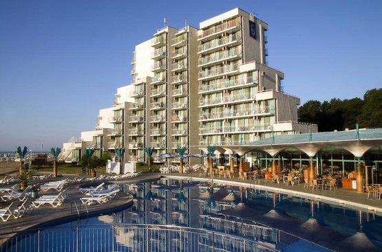 Болгария Hotel Boryana