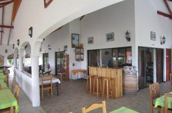 Сейшелы Casadani Hotel